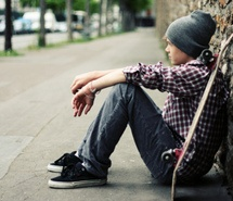 Inspiring picture boy, photography, skateboard. Resolution: 500x333 px. Find the picture to your taste!