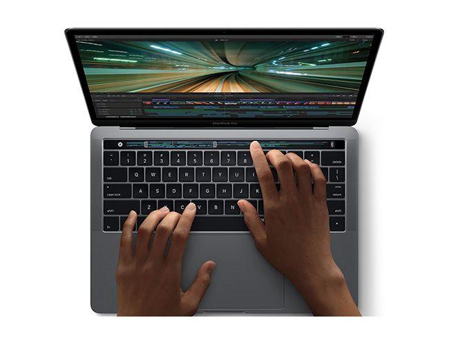EDGED : 애플, 새로운 '맥북 프로' 발표