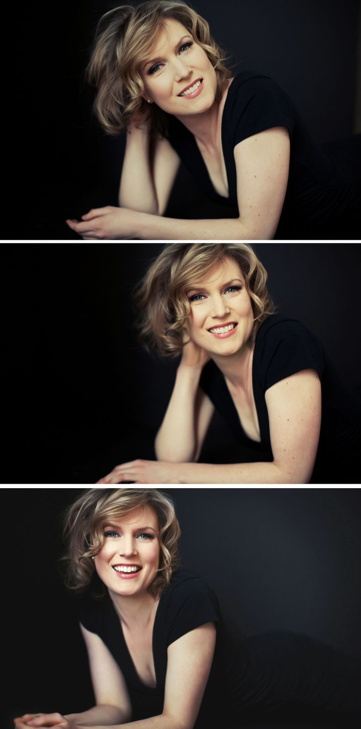 Headshot inspiration from Sue Bryce