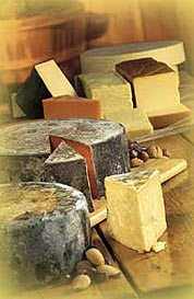 Ashgrove Cheese focuses on innovative cheese flavours that have a local Tasmanian connection.  If you have any great ideas for a flavour of cheese we would love to hear from you.  www.mapoftasietours.com.au