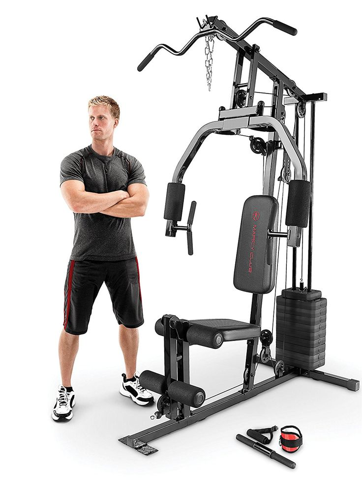 If you are looking to create an at-home fitness center, then be sure to check out these deals of the day on Marcy Home Fitness Equipment from Amazon! https://www.samplestuff.com/2017/01/marcy-fitness-equipment-011217/