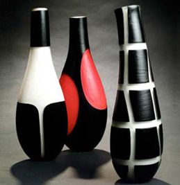 Anu Penttinen - Objetos con Vidrio