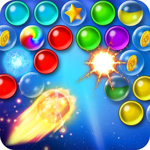 Bubble Shooter 2 v1.16 (Mod Apk Money/PowerUps/Unlocked) Bubble Shooter Free is the new exciting sequel to the highly popular Bubble Shooter game Bubble Bust!  loved by tens of millions of players!  With 5 amazing worlds featuring more than 150 levels (all free!) and more than 30 unique Bubbles you will have tons of Free Bubble Shooting fun! Fireballs bumpers and other powerful new boosters will help you defeat the 20 bosses and other great challenges!  KEY FEATURES:  5 worlds with tons of…