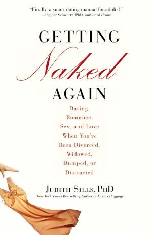 Book to read when you are ready to start dating again after divorce or becoming a Widow