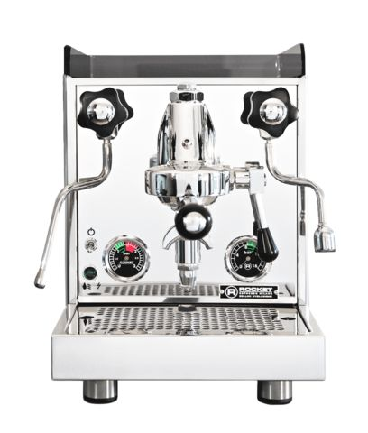 The Evoluzione Further Enhances The Rocket Espresso Evoluzione  Experience.This Machine Offers The Versatility Of Using The Water Reservoir  Supply Or A ...
