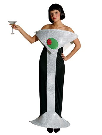 Martini Glass - Angels Fancy Dress Costumes   Halloween ...