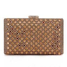 2016 neue mode frauen Flut paket neue spot luxus diamant handtasche glänzenden abend tasche außenhandel kupplung abendessen tasche kleid //Price: $US $22.28 & FREE Shipping //     #abendkleider