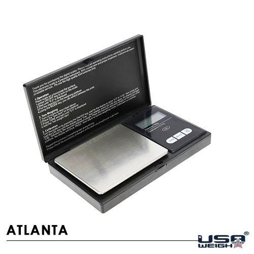 Balance Electronique Atlanta : 600gr > 0.1gr