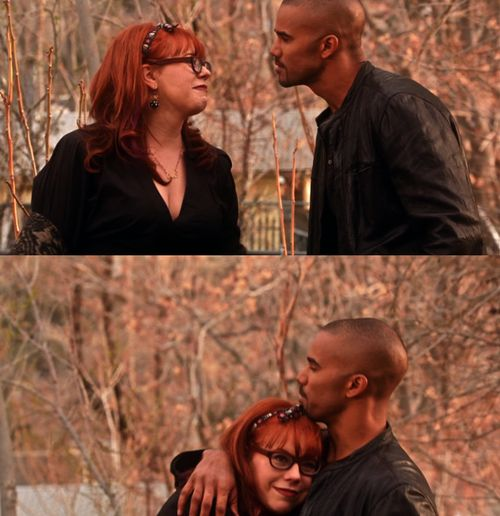 garcia and morgan dating on criminal minds Derek morgan (criminal minds derek morgan criminal morgan told garcia that she was his god-given solace after jumping out of an ambulance which was about.