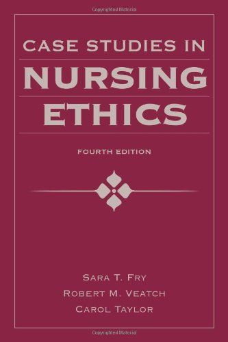 case studies on ethical and legal issues in medicine Whatsoever on the part of the world health organization concerning the legal status of any country, territory, city or area or of its authorities, or with individual case studies and chapter introductions relevant to the research ethics topic being addressed individual 63 case 13 testing an ayurvedic medicine for malaria.