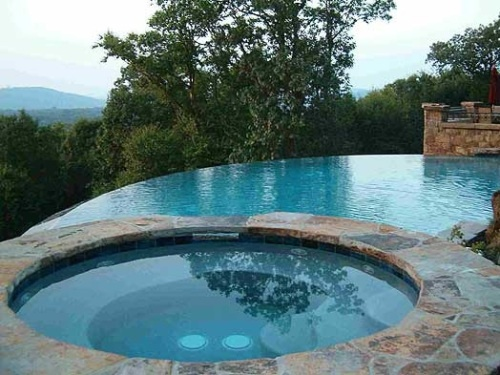 93 Best Images About Pools And Ponds On Pinterest