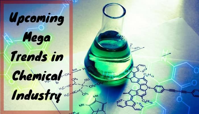 The Future of the Chemical Industry that Student Should Know | Chemical industry, Chemical, Student