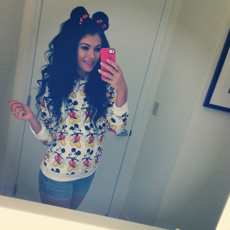 Disney World outfit!