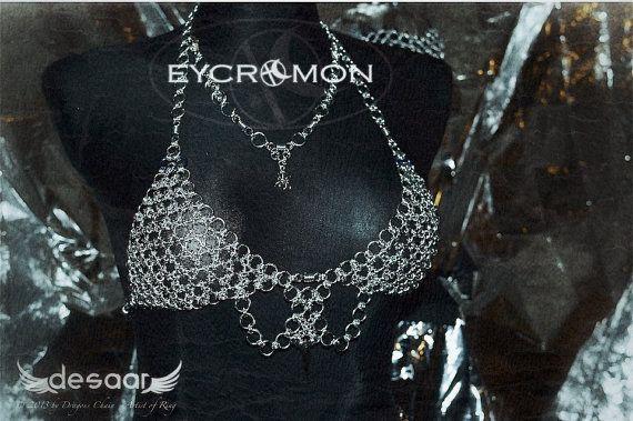 EYCROMON 'Utopia' - Chain Fashion von Dragons Chain(R)* €89