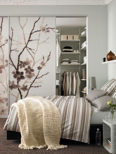 32 best Begehbarer Kleiderschrank images on Pinterest Cornices - kleiderschrank schiebeturen stauraumwunder