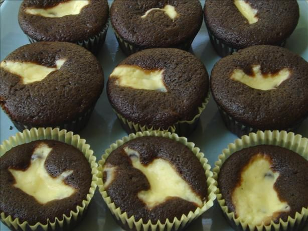 Chocolate Cream Cheese Cupcakes ~ I have used this recipe for over 35 ...
