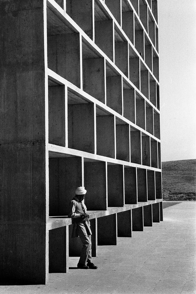 Inde, 1956 © Marc Riboud