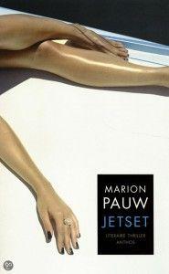 Jetset, Marion Pauw