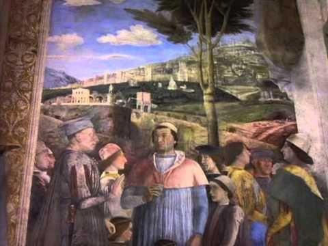BBC: Всемирная история живописи от сестры Венди 03 серия