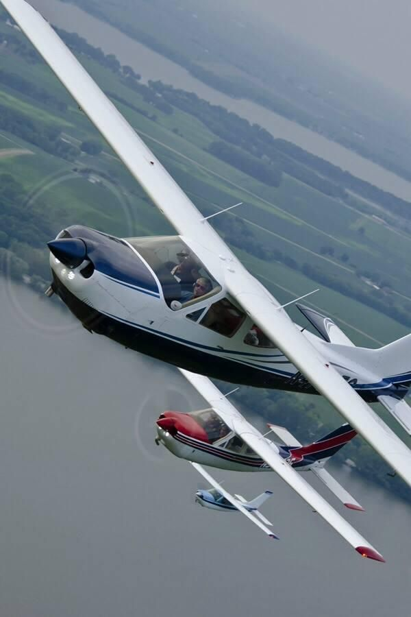 Flying Reader Photos | Part 1 | Flying Magazine
