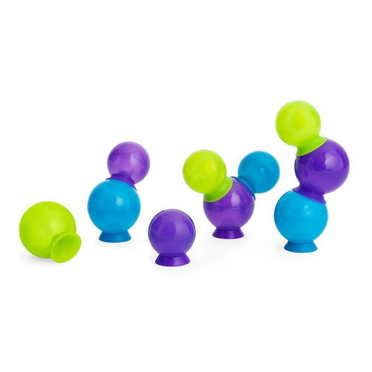 Boon Bubbles Suction Cups Set | Babies R Us Australia
