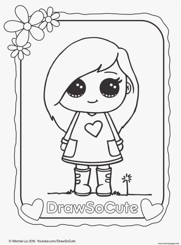 The Best Cute Coloring Pages For Kids In 2021 Cute Coloring Pages Cute Drawings Coloring Pages Inspirational