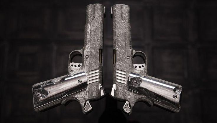 Big Bang — пистолет за $4 500 000