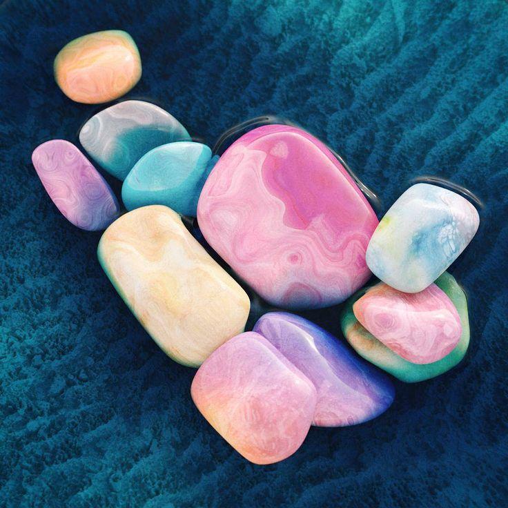 """""""Rocks"""" by Kinglab"""
