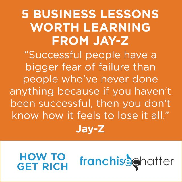 5 Business Lessons Worth Learning from Jay-Z
