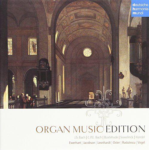 Organ Music Edition - Organ Music Edition