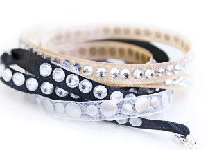 Cooling Headbands With Beads