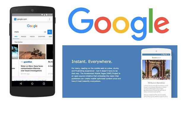 [Marketing News] Google lansează AMP testing tool