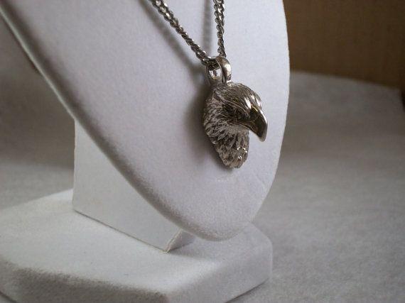 https://www.etsy.com/listing/184440082/bald-eagle-pendant-in-sterling-silver