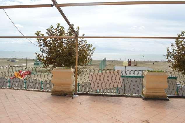 Appartamento Fronte Mare Anzio Riviera Zanardelli Vendita