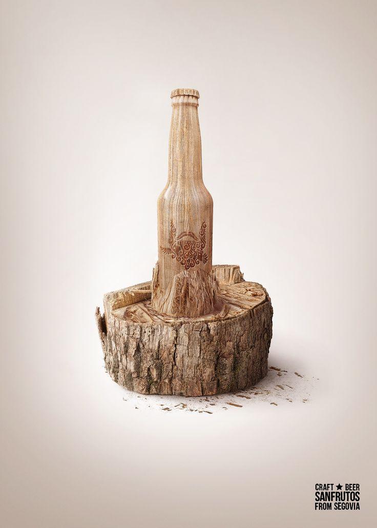 Sanfrutos: Craft beer, 3 | Ads of the World™