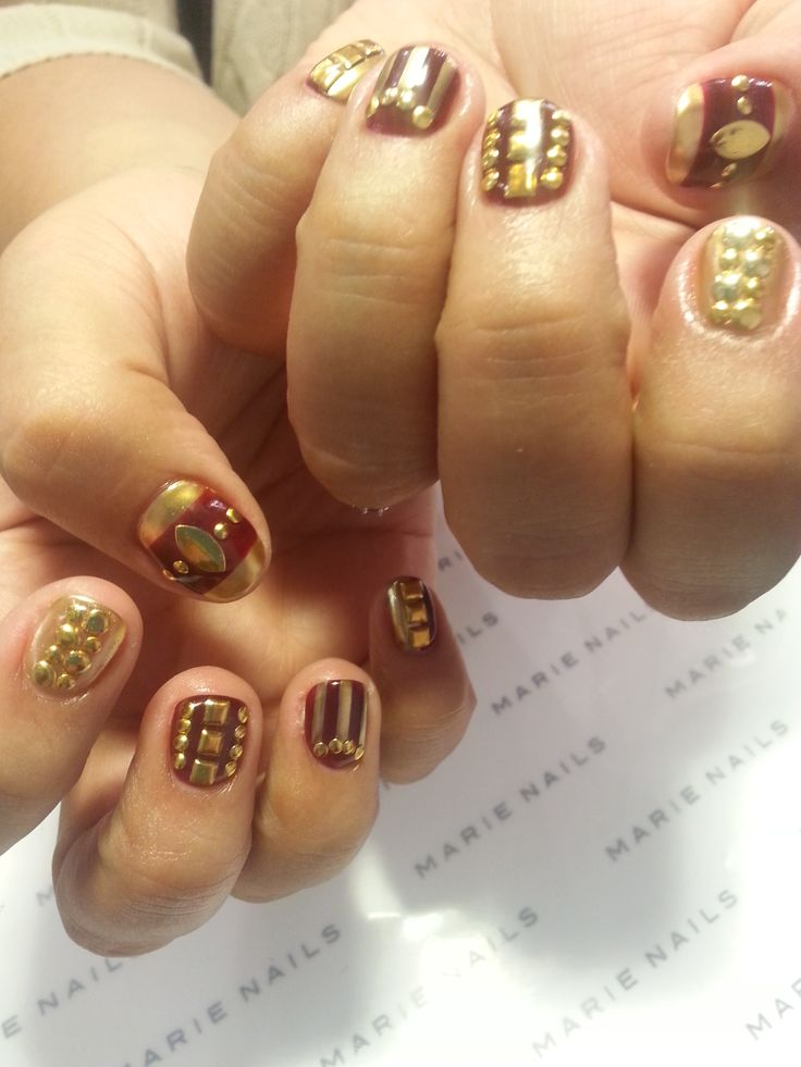7 best Nail Designs images on Pinterest