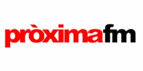 Listen online to Proxima FM 89.5 from Andorra. It presents Top 40, Hit, Dance and Trance Music.Tune your favourite Proxima FM Radio with onlineradiotune.com