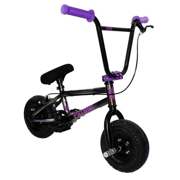 Used Mini Bmx Bikes for Sale