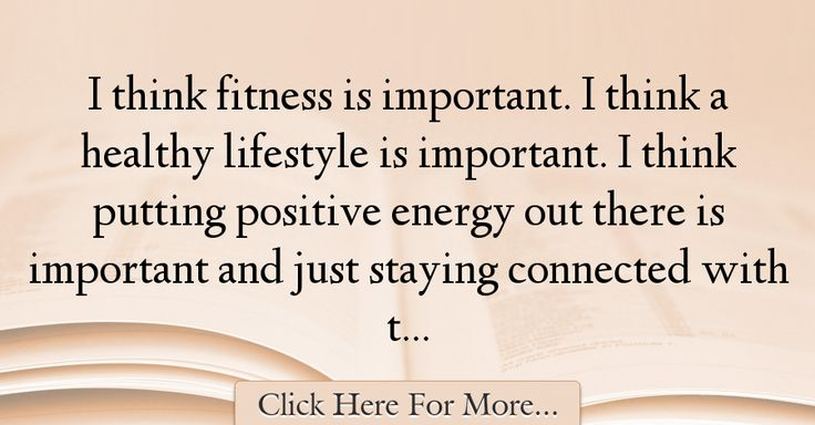 LL Cool J Quotes About Fitness - 22984