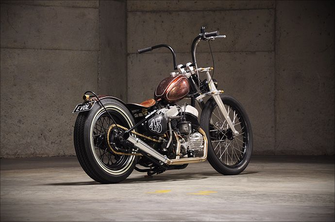 Custom Culture, chopper, bobber, custom motorcycles | www.mychopper.ro home of SV Custom Works