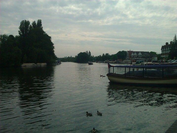 Henley on Thames 19.6.13