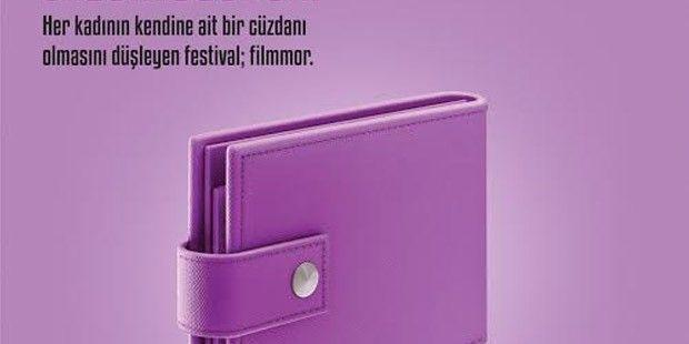 12. Uluslar arası Filmmor Kadın Filmleri Festivali Adana'da