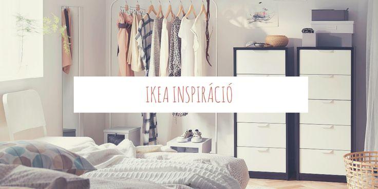 Ikea inspiráció