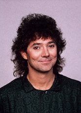 Mickey Thomas (December 3, 1949) American singer and songwriter, o.a. known from the bands Jefferson Starship and Starship.