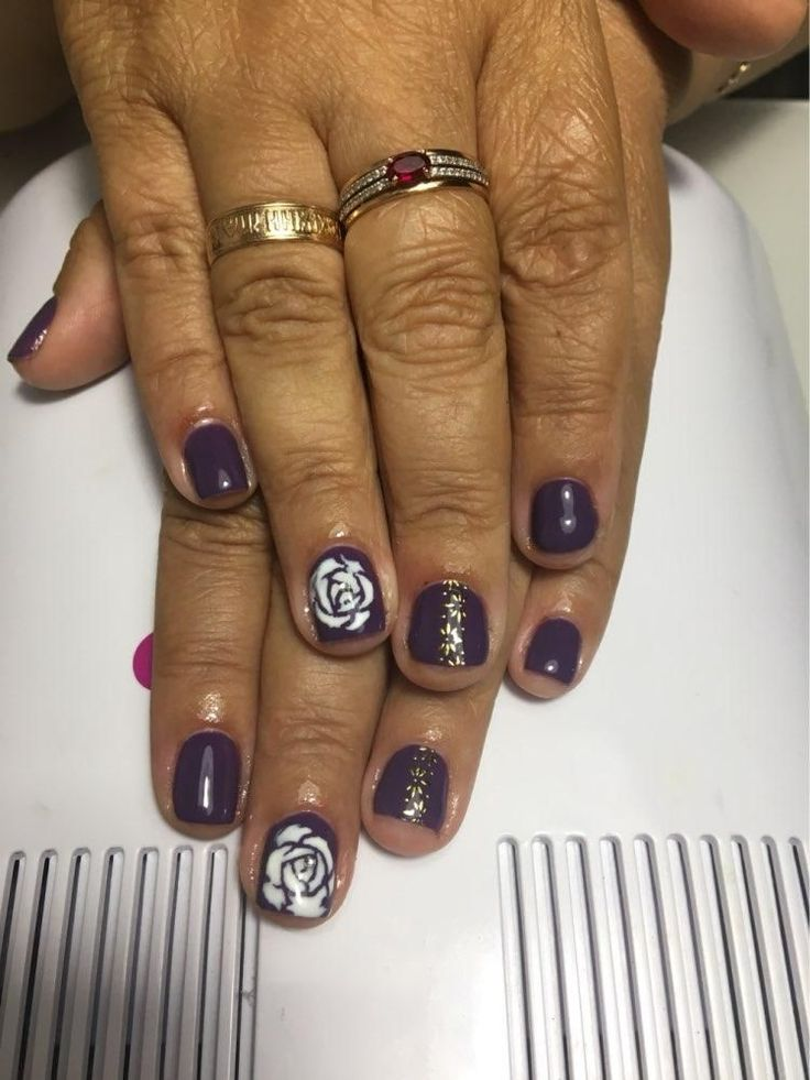 Current Nail Trends 2018: Best 25+ Latest Nail Designs Ideas On Pinterest