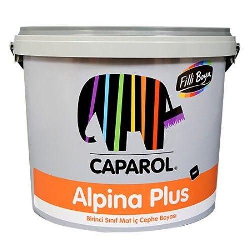Alpina plus birinci sınıf mat i̇ç cephe boyası - 2.5 litre ürünü, özellikleri ve en uygun fiyatların11.com'da! Alpina plus birinci sınıf mat i̇ç cephe boyası - 2.5 litre, iç cephe kategorisinde! 687