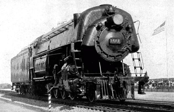 Toy Train Tracks : American high pressure steam locomotives