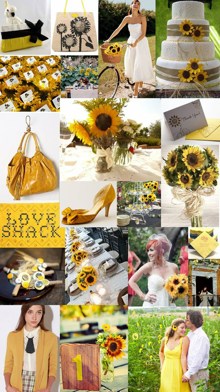 1000+ images about September Wedding Theme on Pinterest