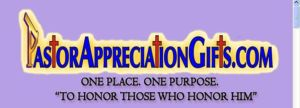 Pastor Appreciation Gifts