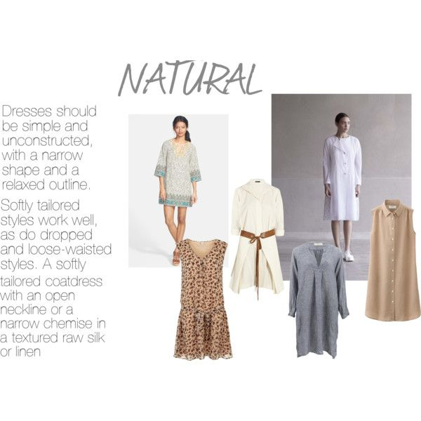 natural dresses by expressingyourtruth on Polyvore featuring мода, Lucky Brand, Yumi, Uniqlo, CP Shades and Donna Karan